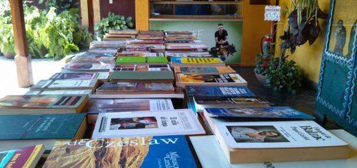 Libros Fundación Bigott