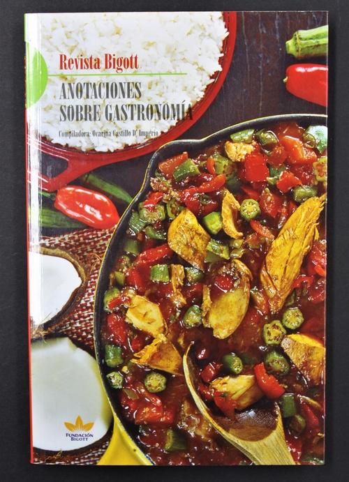 gastronomia venezolana