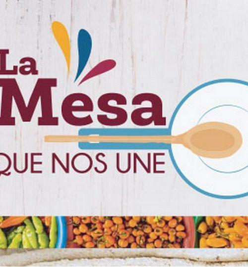 Colombia y Venezuela: Historia, alimentación y saberes compartidos