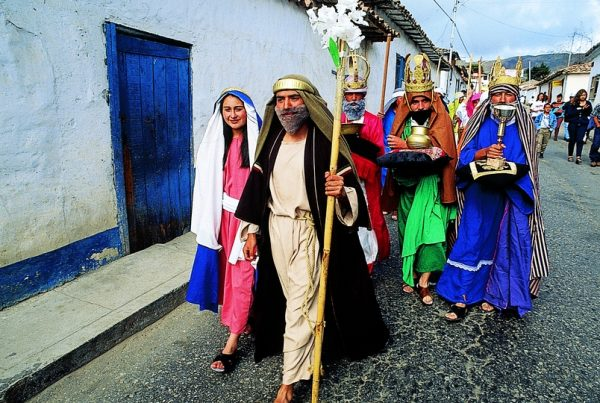 navidades en venezuela